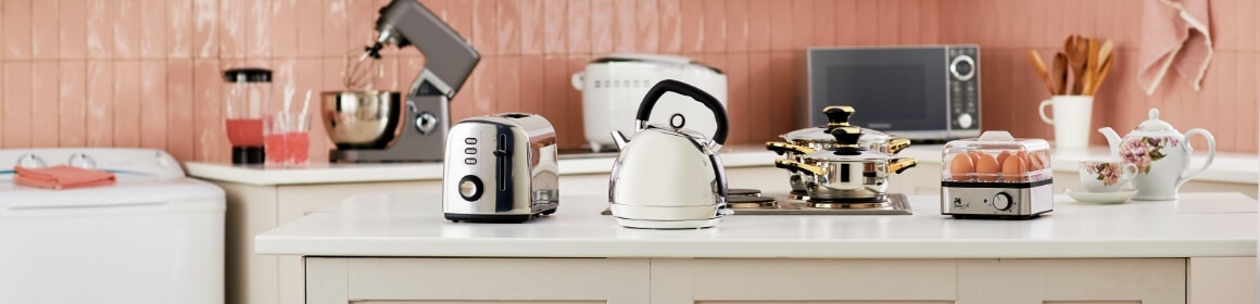 Buy Quality Home Kitchen Appliances Online Homechoice